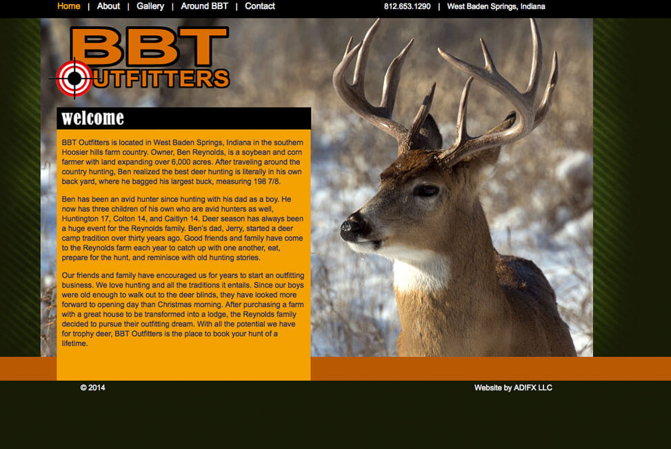 BBT Outfitters