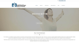 Inspiratory Solutions